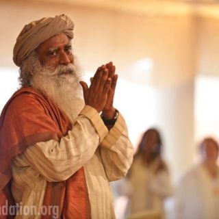 Don't worry about who your guru is