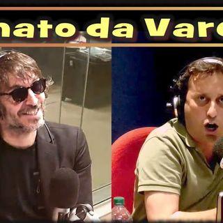 RADIO I DI ITALIA DEL 19/2/2021