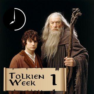 Un terribile pensiero incoraggiante - #TolkienWeek 1