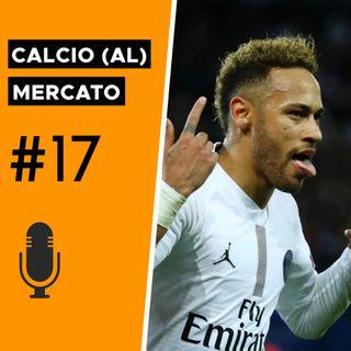 Braccio di ferro tra giocatore e club: da Griezmann a Neymar - Calcio (al) mercato #17