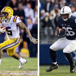 Best Available Draft Podcast:Running Backs and Tight Ends