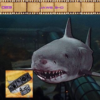 FF: 023: Jaws 3-D