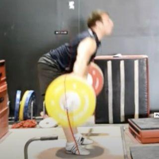 Adapting to Weightlifting! Jon North & Brian Neitsch