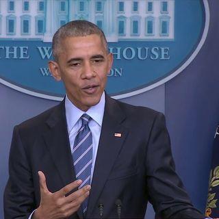 Obama Defends Manning Commutation