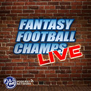 Fantasy Football Champs LIVE