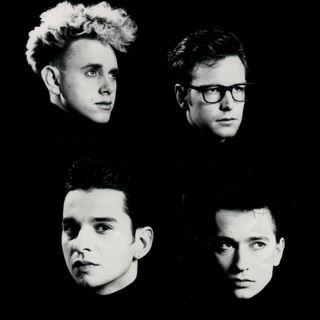 Depeche Mode: ReMixed, ReConstructed, Re-ImaGined by DJ Cali