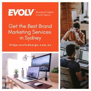 Get the Best Brand Marketing Services in Sydney