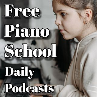 Mary Had a Little Lamb Piano Orchestra Kids Lessons with Sarnia Music Podcast Podclasses