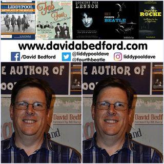 The Douglas Coleman Show w_ David Bedford