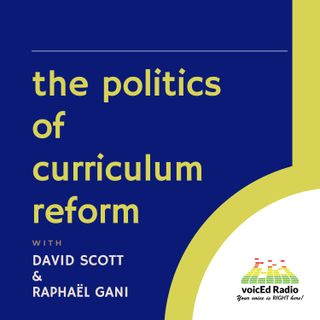 The Politics of Curriculum Reform