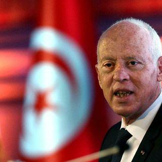Tunisia: Saied verso un regime presidenziale, per decreto