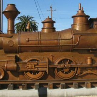 The Little Engine That Turd (w/Ify  Nwadiwe and Dani Fernandez)
