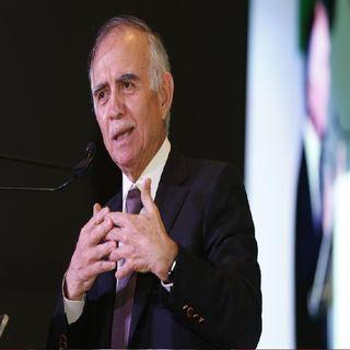 No es aconsejable más frentes de batalla entre gobierno e iniciativa privada: Alfonso Romo