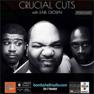 Crucial Cuts #104