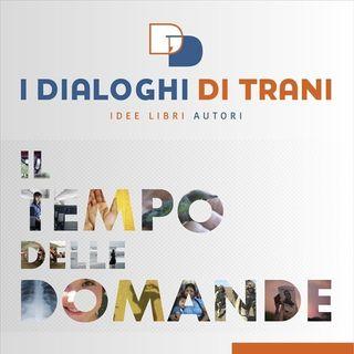 """Cristina Battocletti """"Dialoghi di Trani"""""""