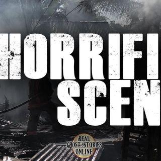 Horrific Scene | Haunted, Paranormal, Supernatural