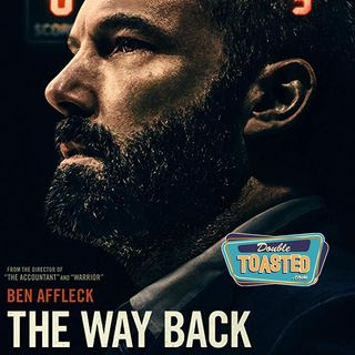 THE WAY BACK - Double Toasted Audio Review