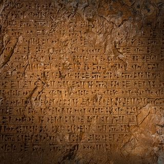 Ancient Lost Cities Discovered As Tablet Gets Decoded