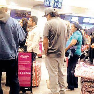 Episodio 51 / Aeropuerto de TJ lleno / Zacatecas reabre / AMLO en Cancún