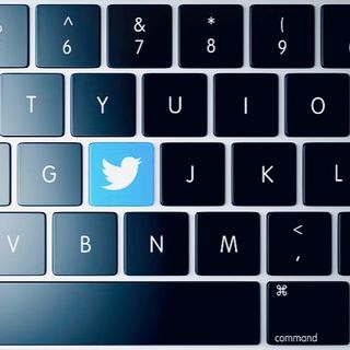 Twitter será la red social Tutti Frutti