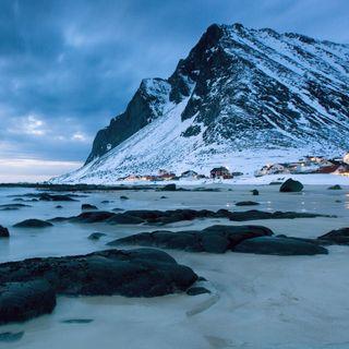 L'isola della Norvegia che vuole abolire il tempo