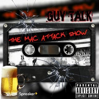 Guy Talk 29