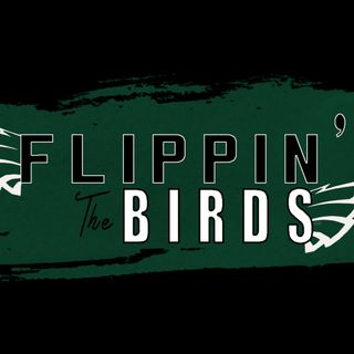 Flippin' the Birds: Eagles upset 49ers but we're still concerned! | Ep58