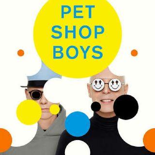 Pet Shop Boys Mix