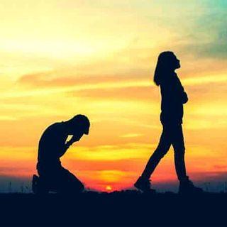 Partnerinizle Ayrılık Sürecinde Olabilirsiniz!