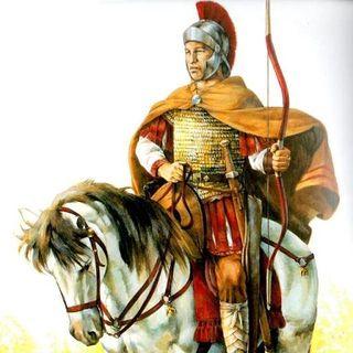 L'esercito di Giustiniano - Ep. 60 speciale
