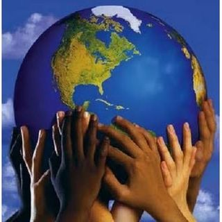 Mitchell Hosts Earth Day Round Table & Planet Heart Celebration