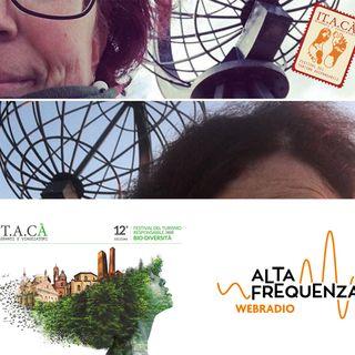 ITACÁ#BioDiversità.Intervista a Valeria Alpi: A Capo Nord bisogna andare due volte.