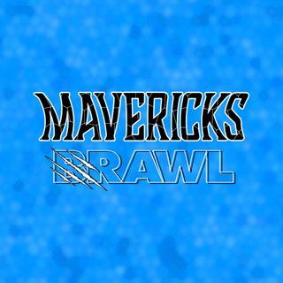 Mavericks Brawl