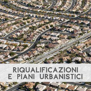 📒Riqualificazioni, piani urbanistici dimezzati negli ultimi 5 anni - Vlog #34