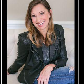 Sharon Miller, Courage Over Comfort, OTG