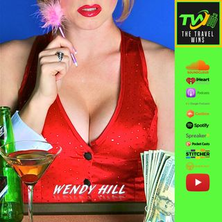 Wendy Hill Vegas Stories