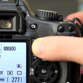 Video corso di Fotografia Digitale - 2 - Introduzione all'esposizione