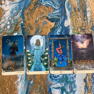 Pisces Ain't No Twin Flame Tarot Reading