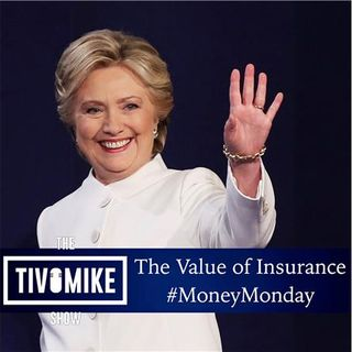 Money Monday: The Value of Insurance