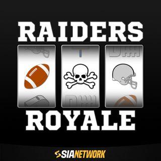 Raiders Royale