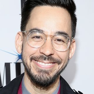 It's Mike Jones: Mike Shinoda