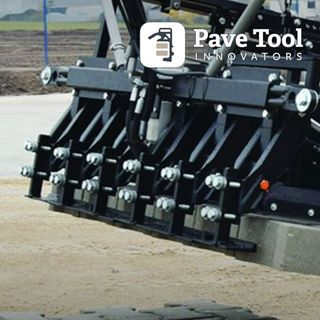 Talking innovation with Pave Tool Episode #10
