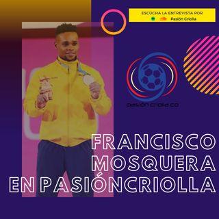 T1 - Episodio 12: Francisco Mosquera