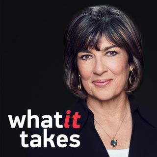 Christiane Amanpour: Life on the Front Line