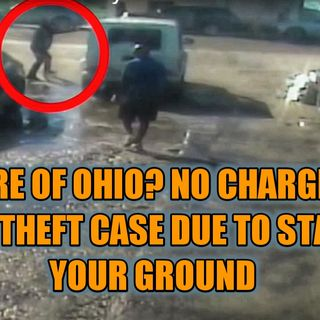 02.10 | Future Of Ohio? No Charges In Car Theft Stand Your Ground Case