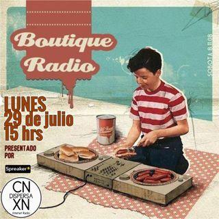 La Boutique Radio
