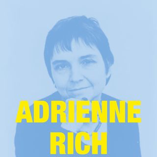 Adrienne Rich - Vite Poetiche ep 08