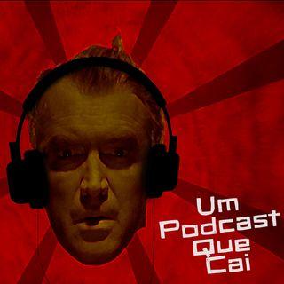 Um Podcast Que Cai