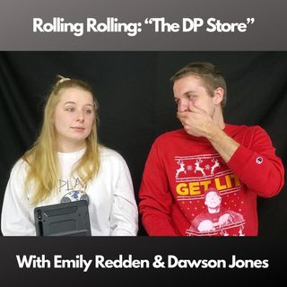 Ep. 17 - The DP Store