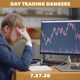 The Hazards of Trading